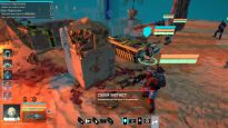 Shock Tactics - Screenshots - Bild 2