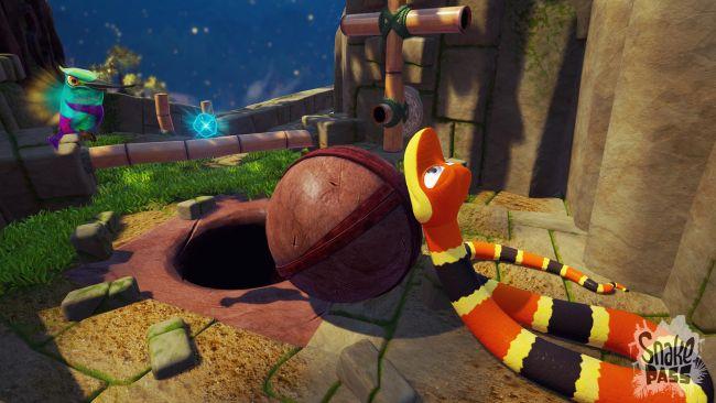 Snake Pass - Screenshots - Bild 5