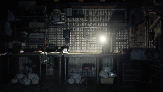 Resident Evil 7: Biohazard - Screenshots - Bild 10