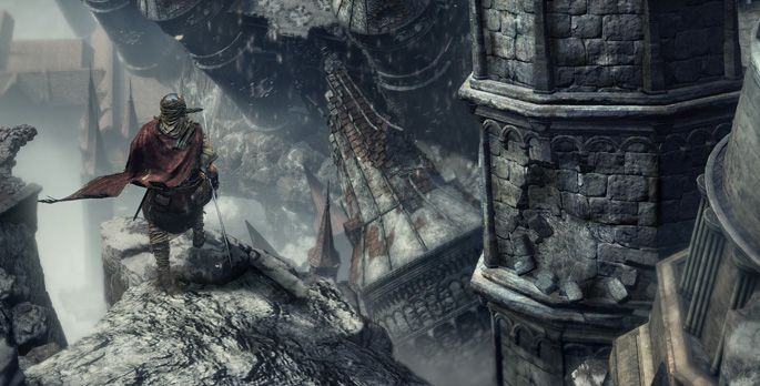 Dark Souls III: Ringed City - Komplettlösung