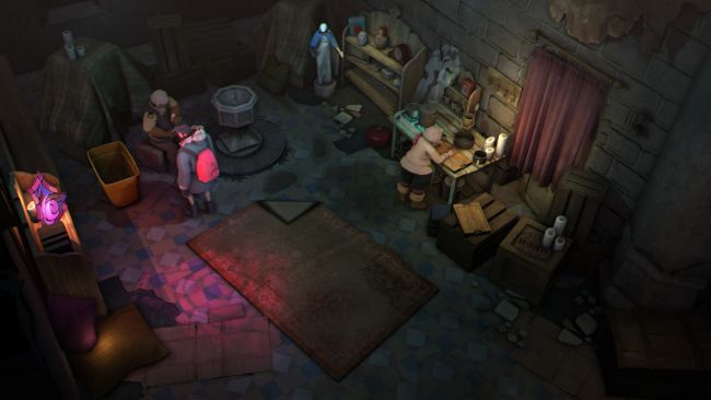 Impact Winter - Screenshots - Bild 11