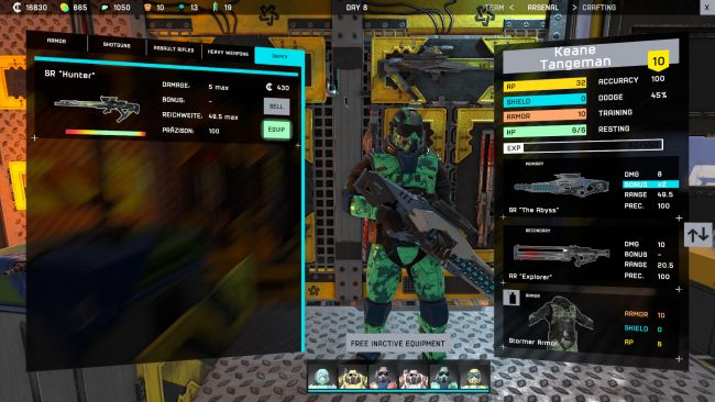 Shock Tactics - Screenshots - Bild 15