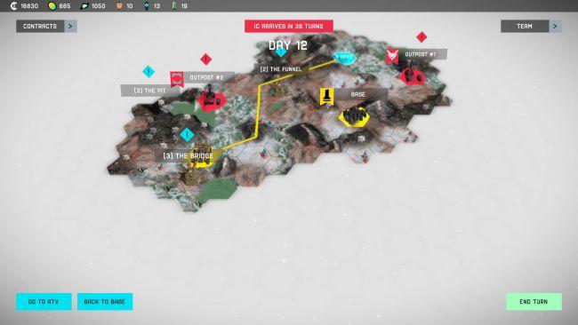 Shock Tactics - Screenshots - Bild 17