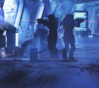 Halo Wars 2 - Test