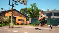 3on3 Freestyle - Screenshots - Bild 34