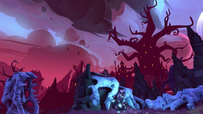 Battleborn: Montana und die Dämonenbärin - Screenshots - Bild 20