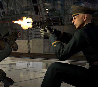 Sniper Elite 4 - Test