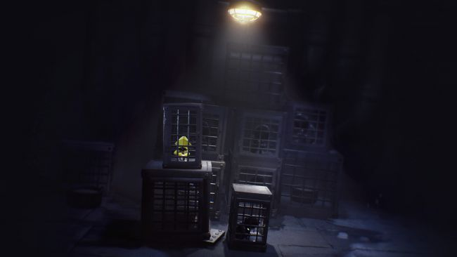 Little Nightmares - Screenshots - Bild 7