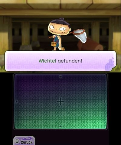 Yo-Kai Watch 2: Knochige Gespenster / Kräftige Seelen - Screenshots - Bild 13