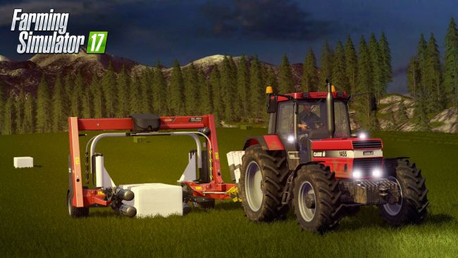 Landwirtschafts-Simulator 17 - Screenshots - Bild 5