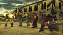 Warhammer 40.000: Space Wolf - Screenshots - Bild 4
