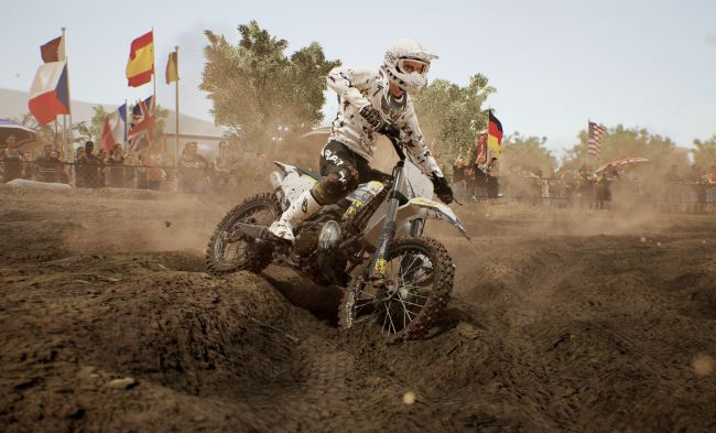 MXGP3 - Screenshots - Bild 2