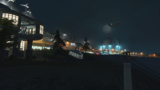 Cities: Skylines - Mass Transit - Screenshots - Bild 5