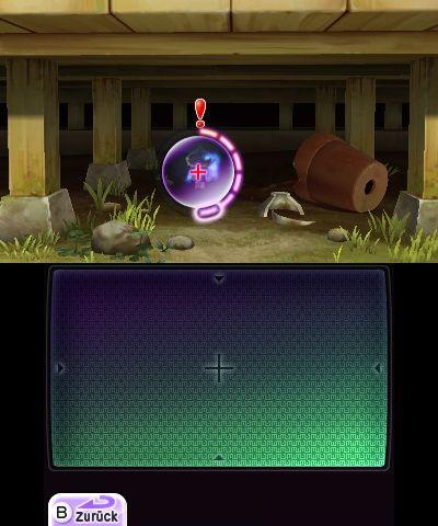 Yo-Kai Watch 2: Knochige Gespenster / Kräftige Seelen - Screenshots - Bild 12