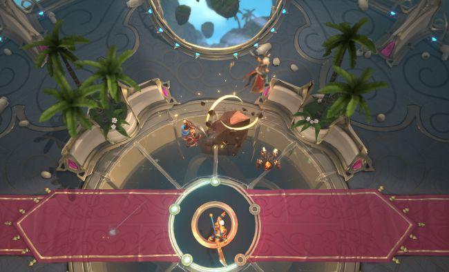 Battlerite - Screenshots - Bild 11