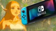 Nintendo Switch Hardware-Test - Test
