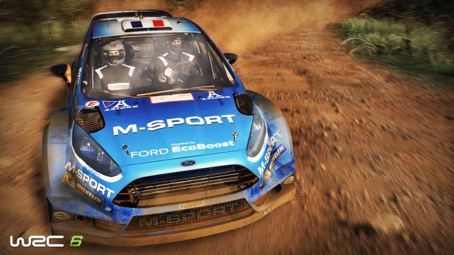 WRC 6 - Screenshots - Bild 11