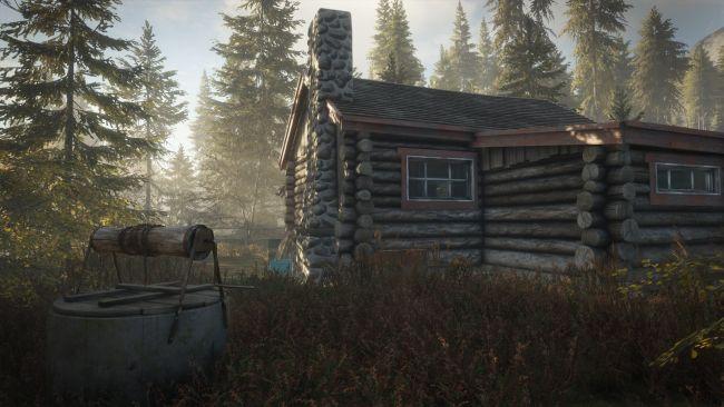 theHunter: Call of the Wild - Screenshots - Bild 3