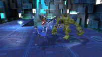 Digimon Story: Cyber Sleuth - Hacker's Memory - Screenshots - Bild 17