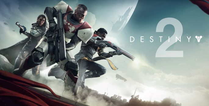 Destiny 2 - Preview