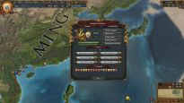 Europa Universalis IV: Mandate of Heaven - Screenshots - Bild 13