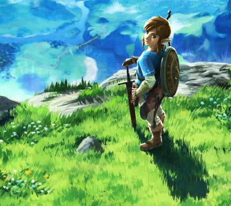 The Legend of Zelda: Breath of the Wild - Test