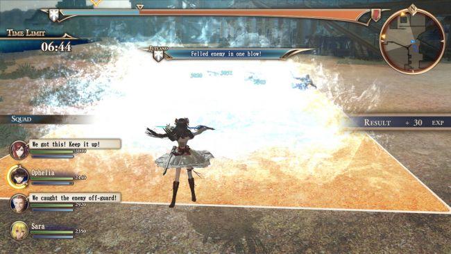 Valkyria Revolution - Screenshots - Bild 8