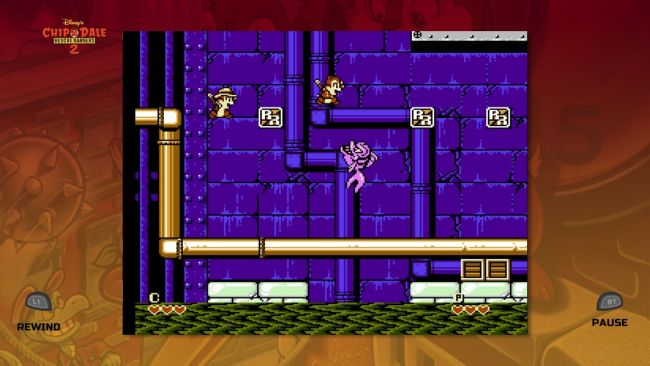 The Disney Afternoon Collection - Screenshots - Bild 10