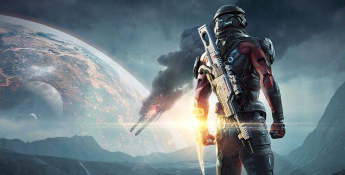 Mass Effect: Andromeda - Komplettlösung