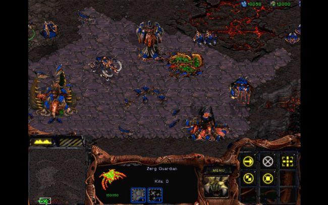 StarCraft Remastered - Screenshots - Bild 10