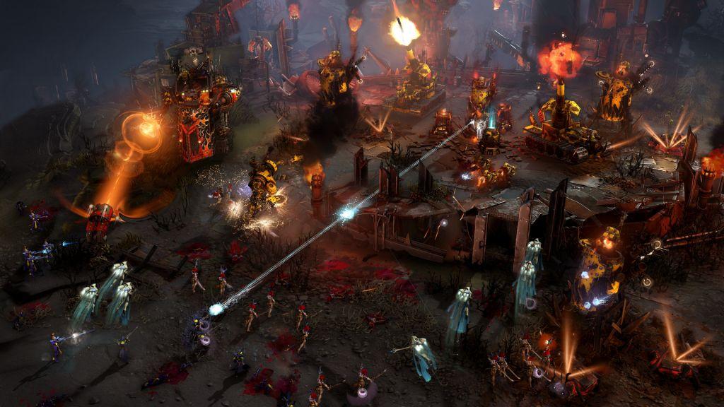 Dawn of War 3 - Release, Editionen und Vorbestellerbonus bekannt