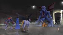Digimon Story: Cyber Sleuth - Hacker's Memory - Screenshots - Bild 38