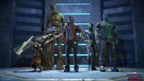 Marvel's Guardians of the Galaxy: The Telltale Series - Screenshots - Bild 2