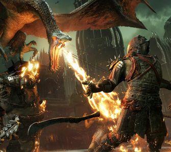Mittelerde: Schatten des Krieges – E3 Vorschau - Preview