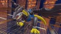 Digimon Story: Cyber Sleuth - Hacker's Memory - Screenshots - Bild 5