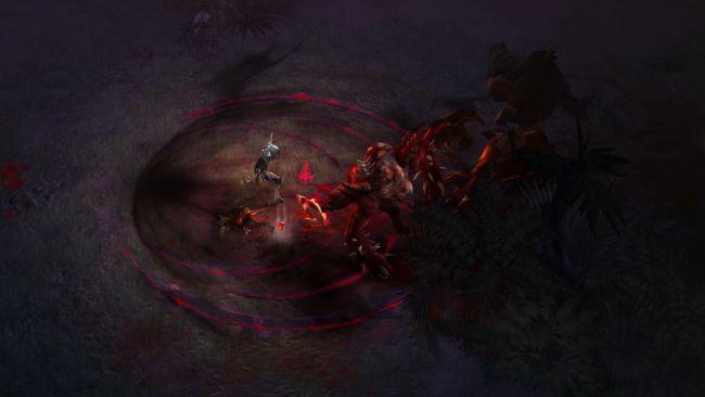 Diablo III: Return of the Necromancer - Screenshots - Bild 13
