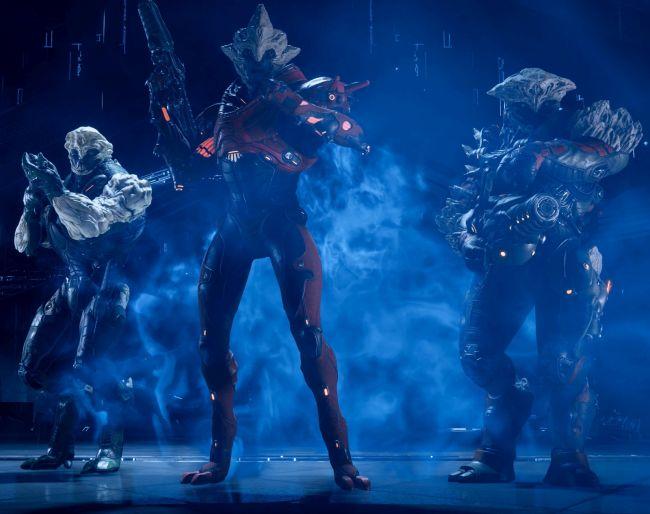 Mass Effect: Andromeda - Screenshots - Bild 54