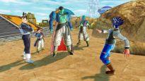 Dragon Ball Xenoverse 2 - Screenshots - Bild 3