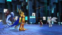 Digimon Story: Cyber Sleuth - Hacker's Memory - Screenshots - Bild 2