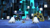 Digimon Story: Cyber Sleuth - Hacker's Memory - Screenshots - Bild 3