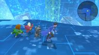 Digimon Story: Cyber Sleuth - Hacker's Memory - Screenshots - Bild 21