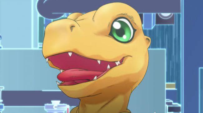 Digimon Story: Cyber Sleuth - Hacker's Memory - Screenshots - Bild 43