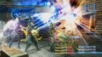 Final Fantasy XII: The Zodiac Age - Screenshots - Bild 2