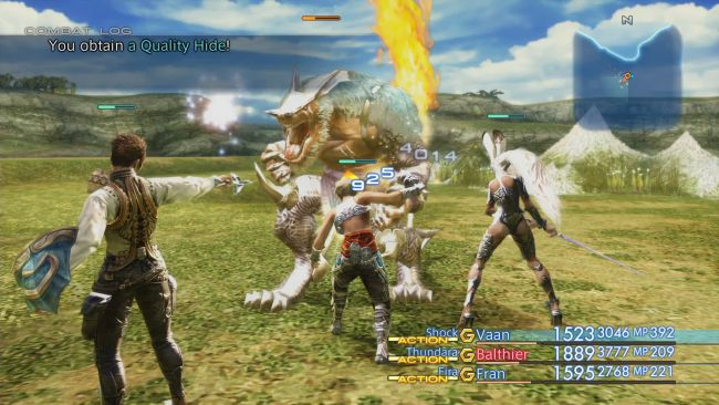 Final Fantasy XII: The Zodiac Age - Screenshots - Bild 7