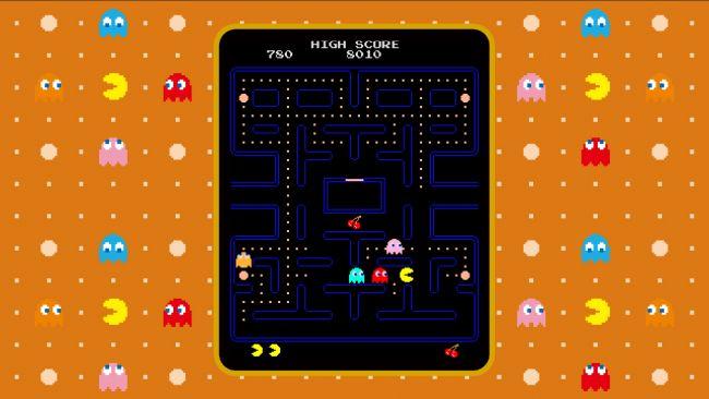 Namco Museum - Screenshots - Bild 8