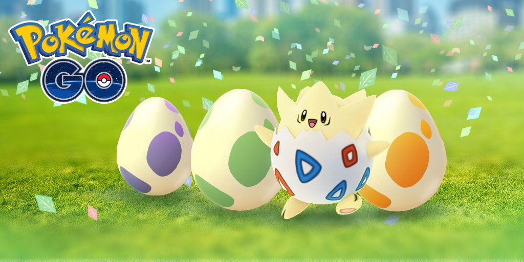 Neues Event für Pokémon GO Ostern kann kommen