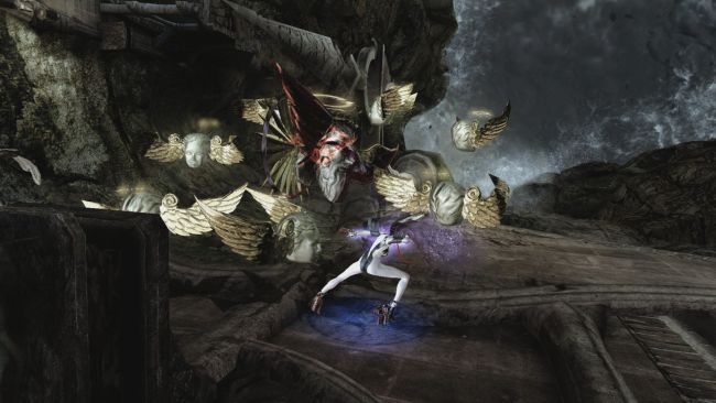 Bayonetta - Screenshots - Bild 1
