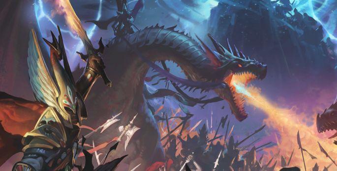 Total War: Warhammer II - Preview