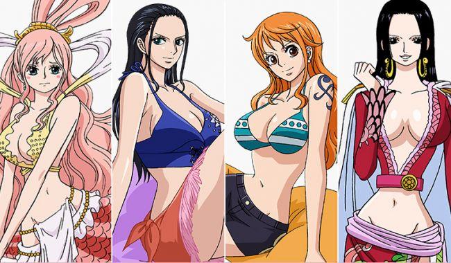 One Piece - Screenshots - Bild 5