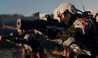 Xenos vs Marines - Screenshots - Bild 2